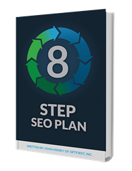 8 Step SEO Plan Book