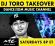 Music Choice Continues 2014 DJ Residency on Dance/EDM Music Channel