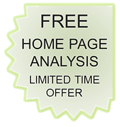 Home Page SEO Analysis For Print Sites Is Free