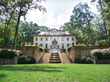 When touring this home, you'll get a glimpse into the lifestyle of a Georgia family during the 1920s and 1930s. The Swan House at Atlanta History Center is open daily for tours.