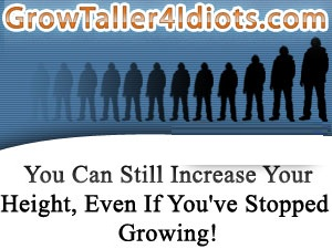 how to grow taller effectively