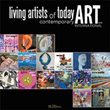 Mila Ryk's New Book Shows Readers the 'Living Artists of Today'