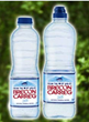 Refreshing new Eco friendly shape for Brecon Carreg bottles