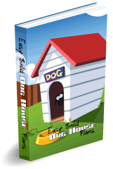 easy build dog house plans review
