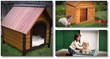 easy build dog house plans book