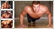 greek god muscle building program