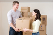 Movers in Los Angeles Can Be Hired to Pack Fragile Items