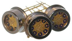 Multichip Emitters LEDs