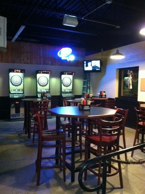 Affordable Seating Helps Golden Q Sports Bar And Grill In