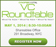 Cynopsis Digital Hosts VC Roundtable Breakfast During NewsFronts