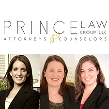 Stamford Family Lawyers at Prince Law Group, LLC