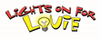"He's Ba-a-a-a-ck! ""Louie the Lightning Bug"" Returns to Show..."