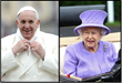 Queen Elizabeth II: 60 Years, 5 Popes