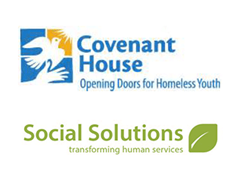 Covenant House and Social Solutions Global, Inc.
