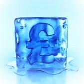 Frozen pensions