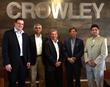 Crowley Acquires International Ship Management Company – Accord
