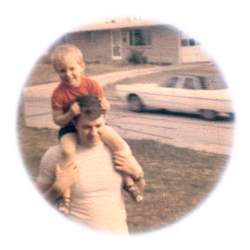 Tom Smith, insurance broker and developer, is sent a 45 year old  picture that motivates him to develop an easier way for employees to purchase life insurance.