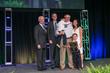 Kerry Tramel of Lady Americana receives MacMorran award