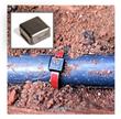 strap-mount RFID tag