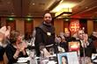 Fr. Marwan Di'Des, ofm, Indiana Benefit Dinner keynote speaker; Director of the Bethlehem Boys Home