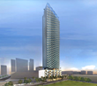 ZOM Plans 46-Story Highrise in Miami's Brickell Corridor