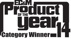 2014 EC&M Award Winner