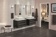 Bring a Refreshed, Modern Feel to Contemporary Baths with the New...