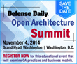 Learn How to Implement Open Architecture Standards and Policies Across...