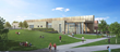 Rendering of Kessel Student Center