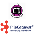 FileCatalyst Partners with Suitcase TV to Accelerate Digital Workflows