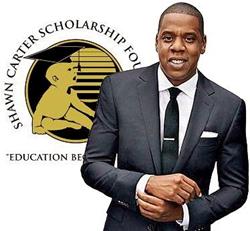 Jay-Z Shawn Carter Foundation Scholarship