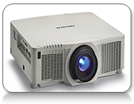 Christie is Front and Center at NAB 2014 with the Authoritative Visual Display Technology Line-Up