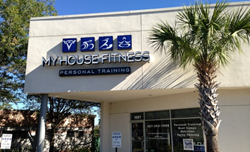 My House Fitness Personal Training