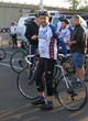 Paul Tyler at the 2013 Face of America ride.