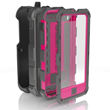 Ballistic Hard Core (HC) Case for iPhone 5