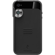 Trygger Camera Case for iPhone 4/4S with Polarizer Filter