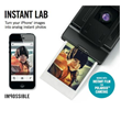 Impossible Instant Lab for iPhone 4/4s/5/5s