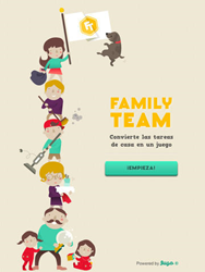 FamilyTeam App Review