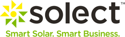 Solect Energy Development Logo