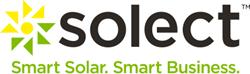 Solect Energy Development Logo