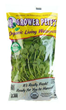 Live Gourmet's Living Upland Cress and Grower Pete's Organic...