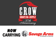 Crow Shooting Supply Now Carries Savage Firearms