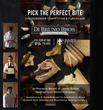 "Di Bruno Bros. ""Pick the Perfect Bite"" Cheesemonger Competition"
