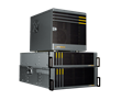 ProMAX's Platform Studio, Online and Nearline Shared Storage Systems