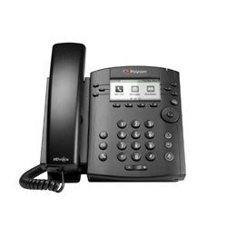 Entry Level Polycom VVX 310 available from Polycom Platinum Choice Partner VoIP Supply