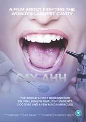 the world's first documentary on oral health
