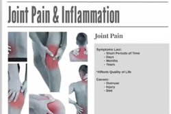 Anti-Inflammatory Supplements for Joint Pain