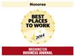 Washington Business Journal Names Applied Predictive Technologies...