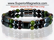 Pain Free Living Announced New Gemstone Magnetic Bracelet