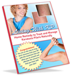 Living With KP Review | Introduces How to Cure Keratosis Pilaris...